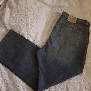 Mens Vintage Tommy Hilfiger Jean's 42 / 32